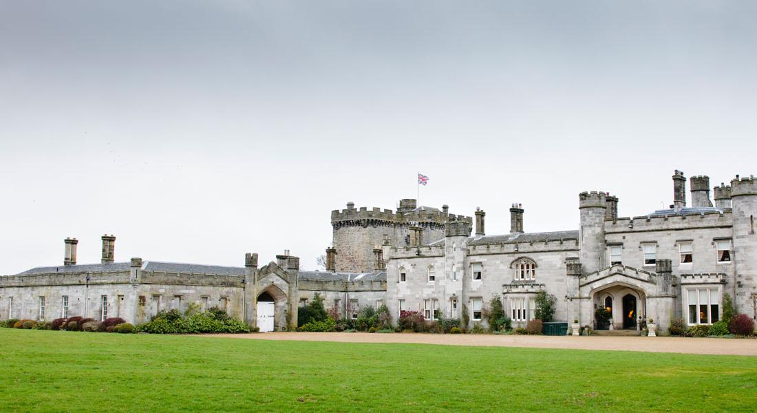 Castle Breaks Scotland